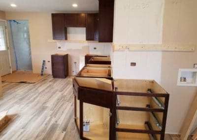 installing-cabinetry