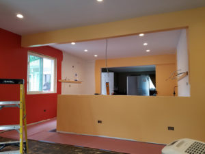 remodeling house services
