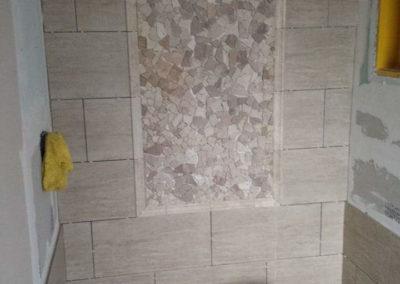 shower-mosaic-tiling-shelving