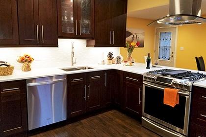 Kitchen Remodeling Arlinghton Heights