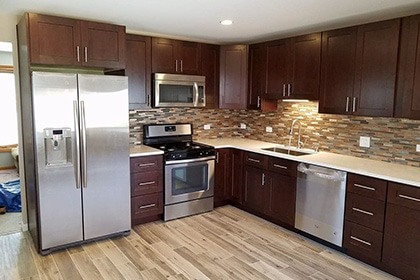 kitchen-renovation-remodeling Rolling Meadows