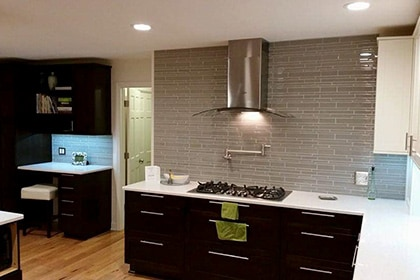 kitchen-style-cabinetry Northbrook