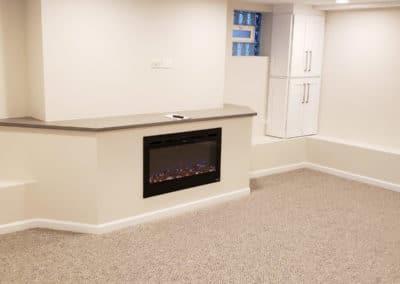 modern-basement-fireplace-quartz