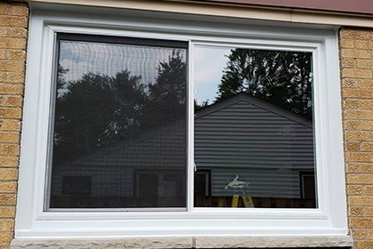 replacement-slider and windows