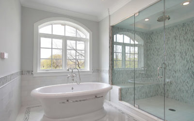 4 of the Most Exciting Bathroom Remodeling Trends for 2020
