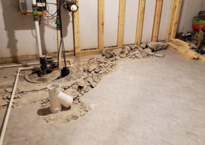 injector-pump-install-basement
