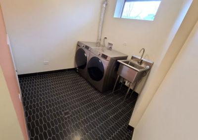 laundry-flooring-sink-stairs-storage