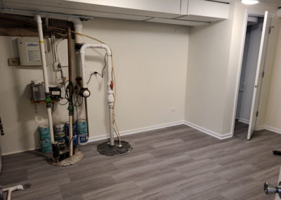 new-laundry-ingector-pump-installed