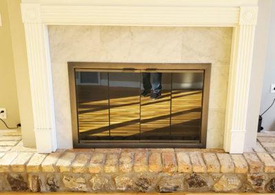 porcelain-fireplace-tiles-installed